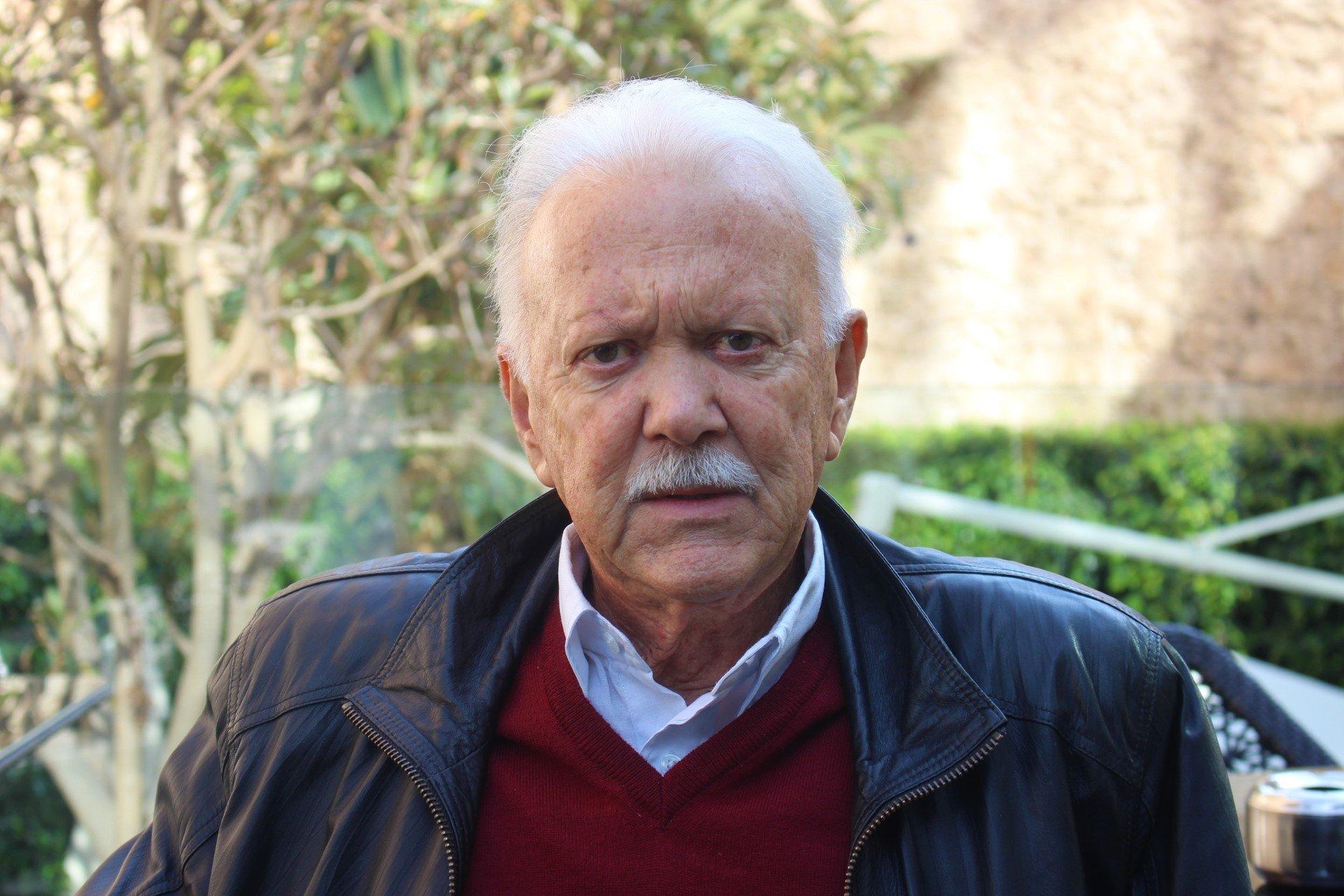 Pedro Cánovas