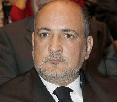 Perez de los Cobos, president del TC
