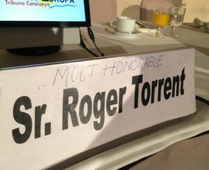 Cartell Roger Torrent