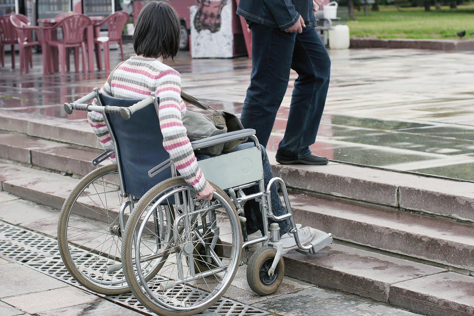 El 3 de desembre és el Dia Internacional de les Persones amb Discapacitat