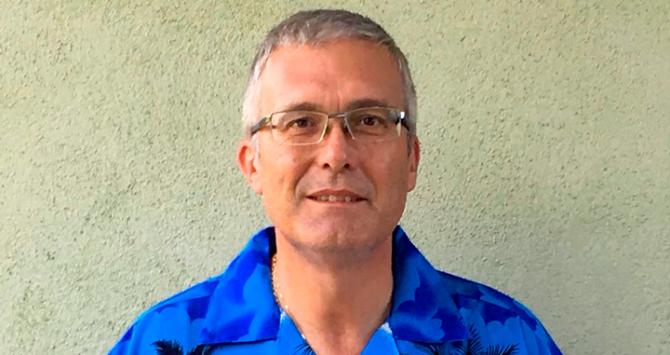 Francesc Pena, conseller delegat de la XAL.