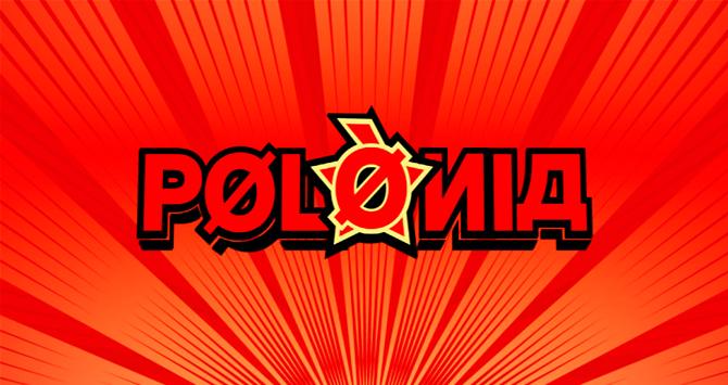 Caràtula del programa 'Polònia' de TV3