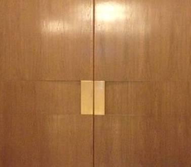 porta tancada (recurs)