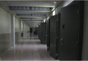centre penitenciari Puig de les Basses