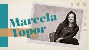 Promoción de la nueva temporada del programa de Marcela Topor a la XAL