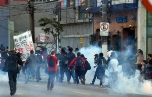 protesta braasil 2014