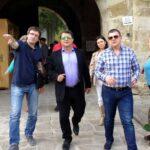 L'esposa de Puigdemont mostra el seu suport a Laporta i li compromet la independència