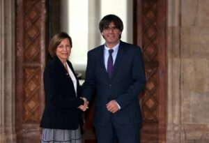 puigdemont forcadell