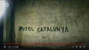Imagen del documental 'Pujol Catalunya. El Consell de Guerra' recogida