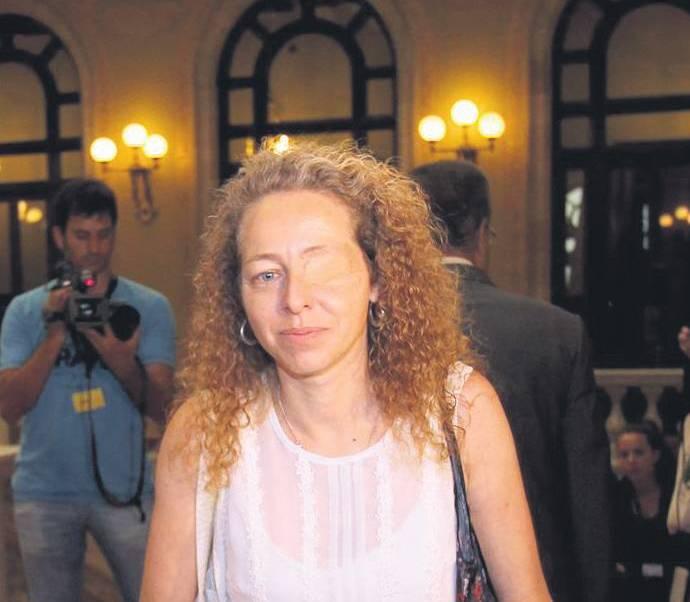 Ester Quintana