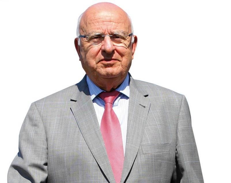 Ramon Bagó