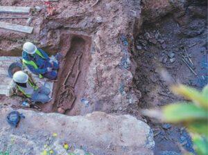 restes necropil romana rec comtal