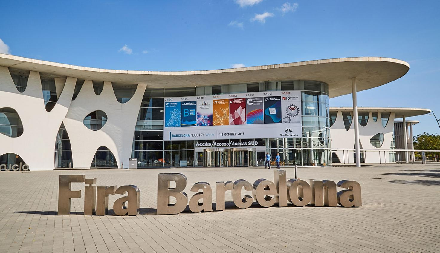 Fira de Barcelona