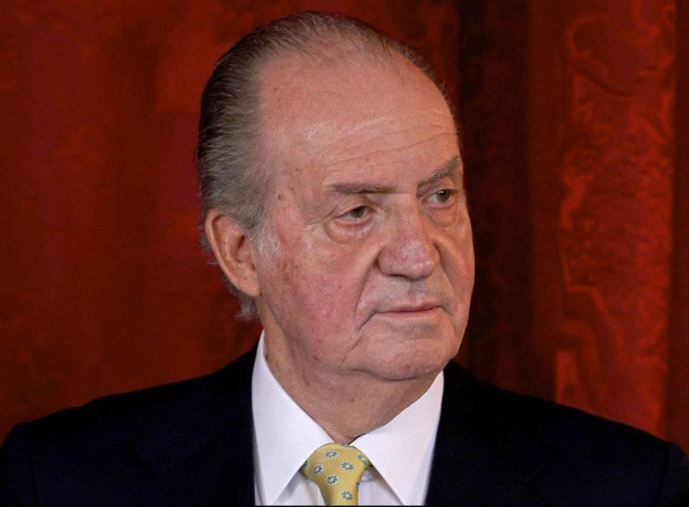 Rei Joan Carles