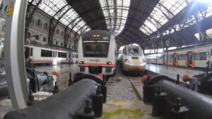Estació de Renfe