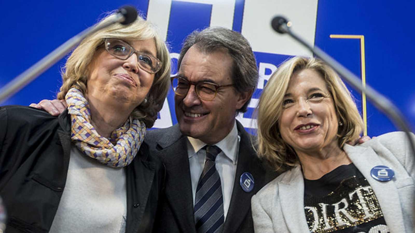 Rigau, Mas y Ortega