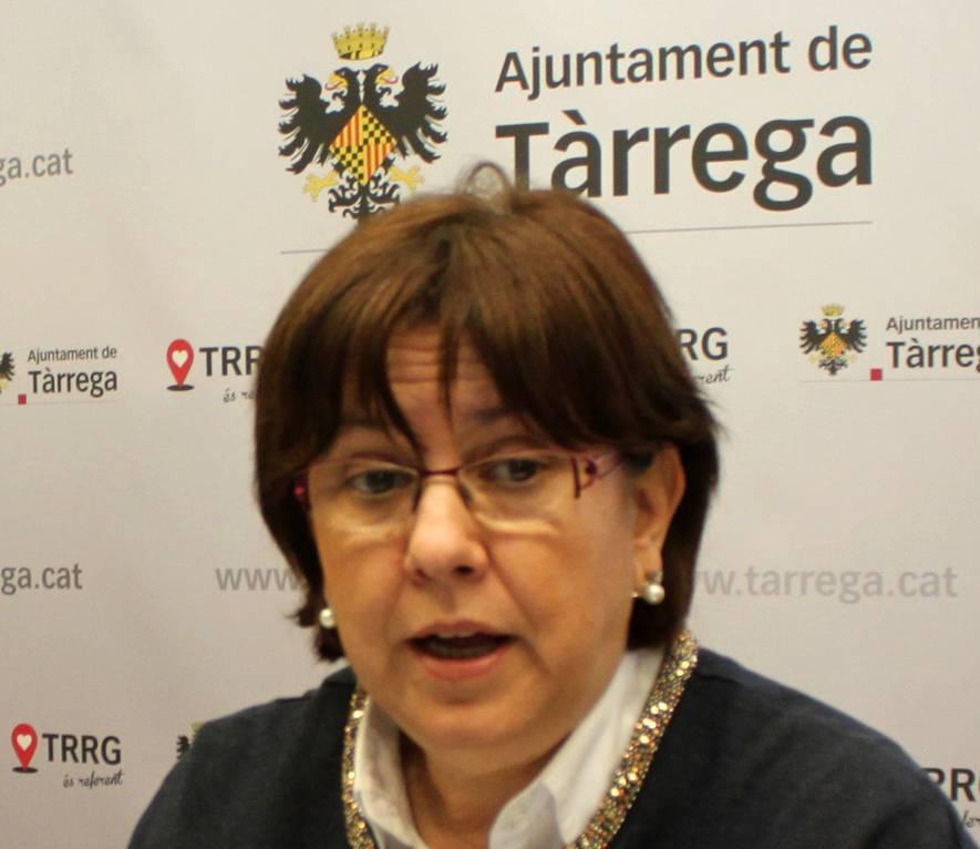 Rosa Maria Perelló