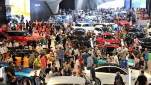 Salón Automobile