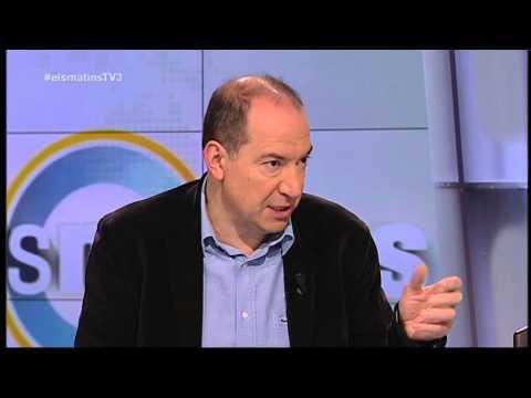 vicent sanchis tv3