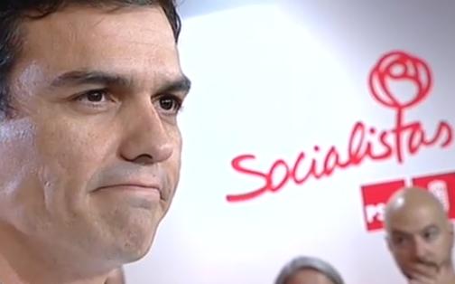 Pedro Sanchez (PSOE)