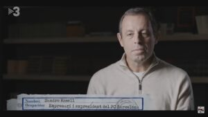 Fragment del documental 'El cas Rosell'