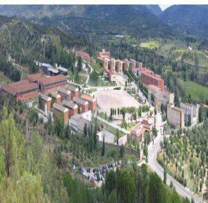 base militar Álvarez de Castro