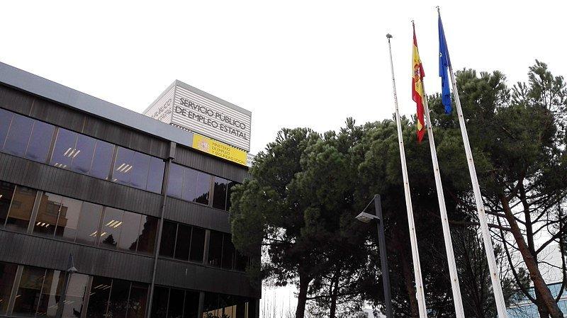 Servicio Público de Ocupación Estatal de España