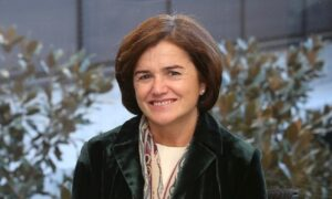 Sofía Rodríguez-Sahagún, directora de Transformació de BBVA Espany