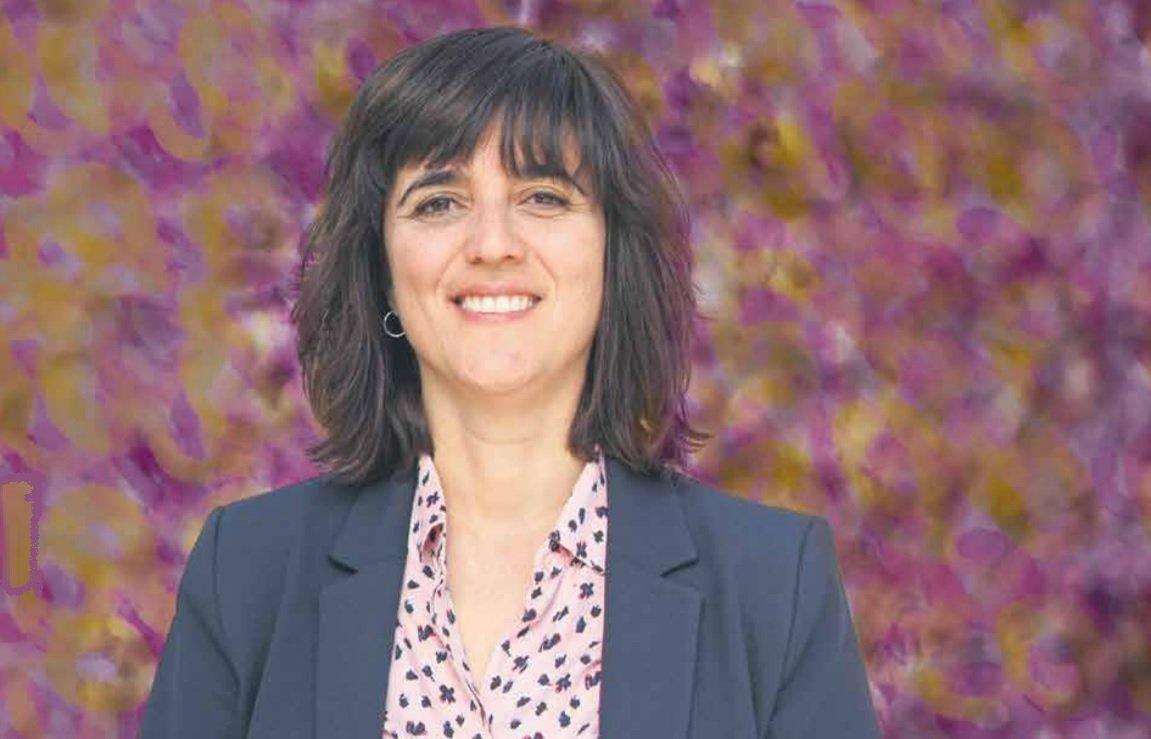 Ana Caño Delgado