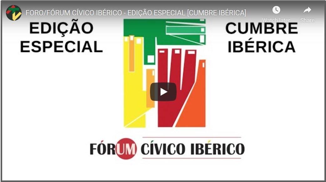 Foro Cívico Ibérico