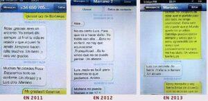 SMS Rajoy