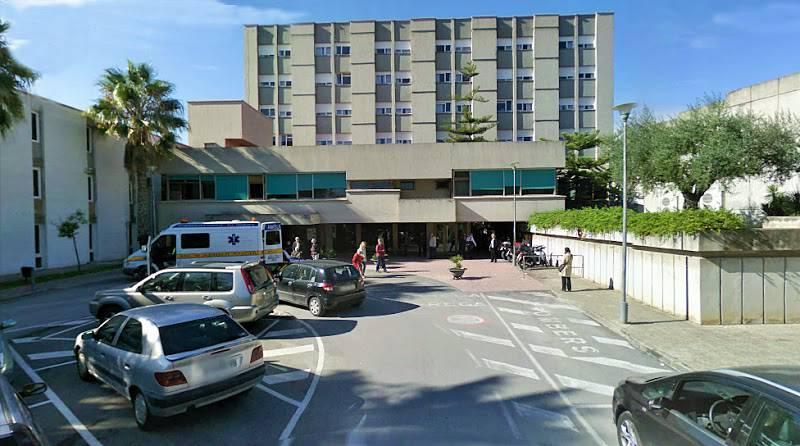 Hospital Residència Sant Camil de Sant Pere de Ribes