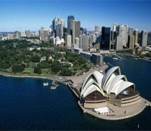 Sydney lidera el rànquing
