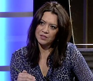 Marcela Topor