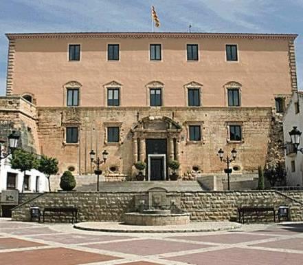 Ajuntament Torredembarra