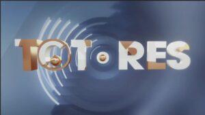 Careta de entrada del programa 'Tot o res', emitido por TV3