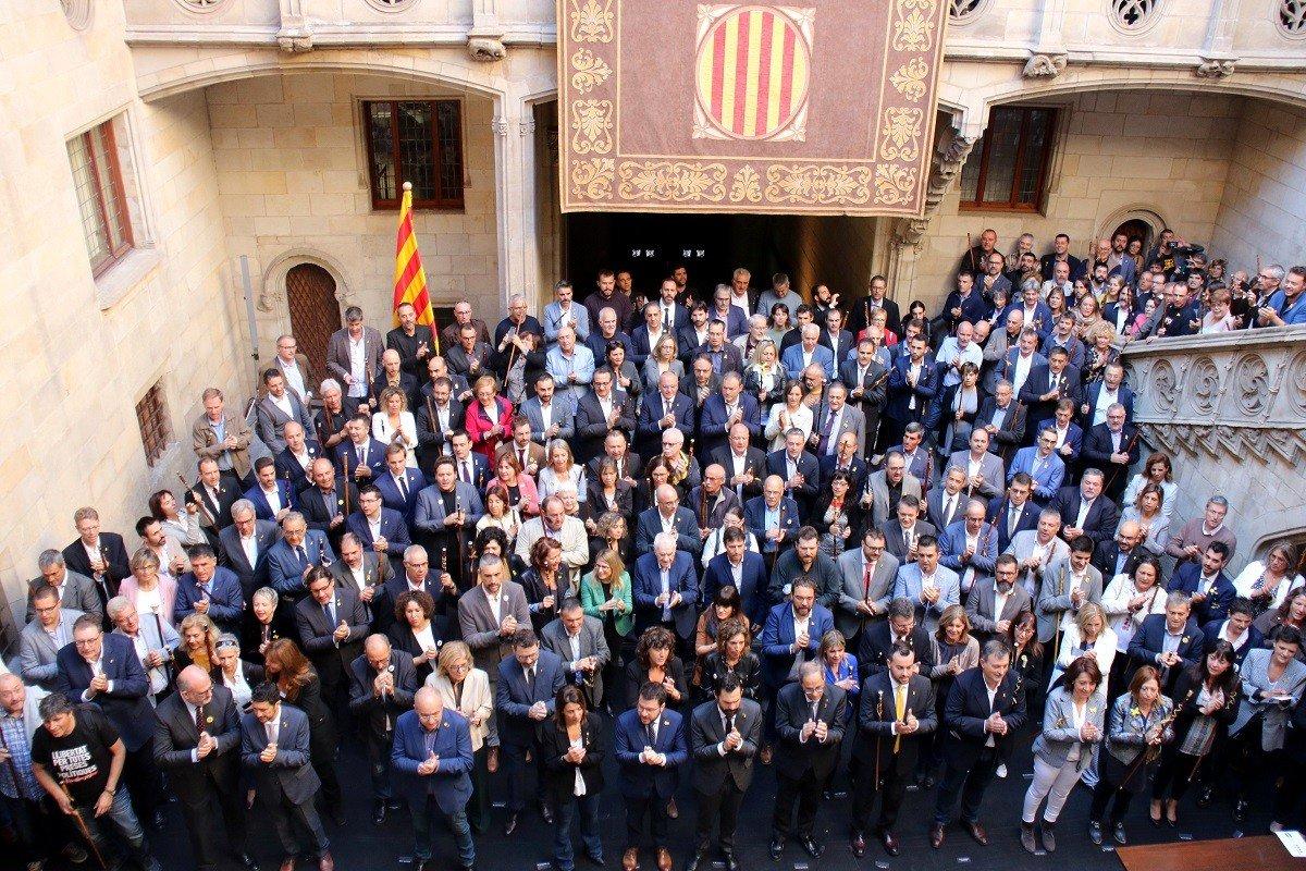 Trobada d'alcaldes independentistes