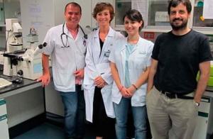UB medicina investigació