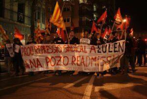 Treballadors Eulen Girona