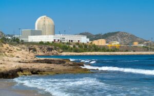 Central nuclear de Vandellòs II