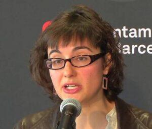 Mercedes Vidal