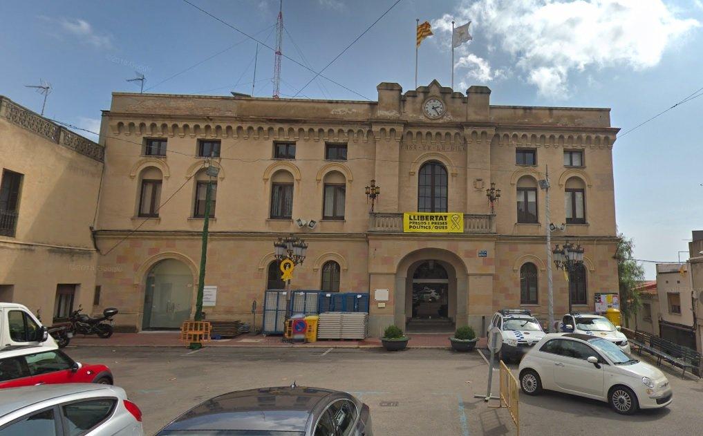 L'Ajuntament de Vilassar de Dalt