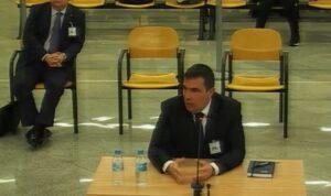 Pere Soler, ex-director de los Mossos d'Esquadra