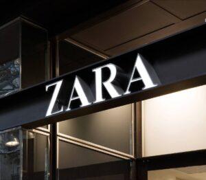 Botiga Zara