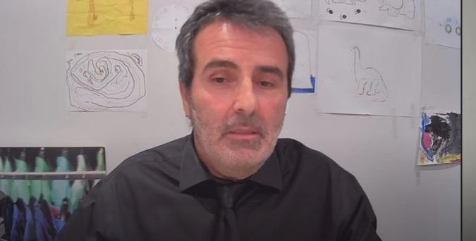 Xavier Sala-i-Martin