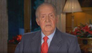 Juan Carlos I de Borbón