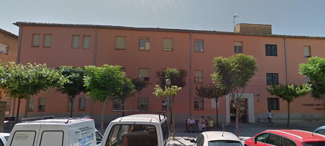 La residència Fiella