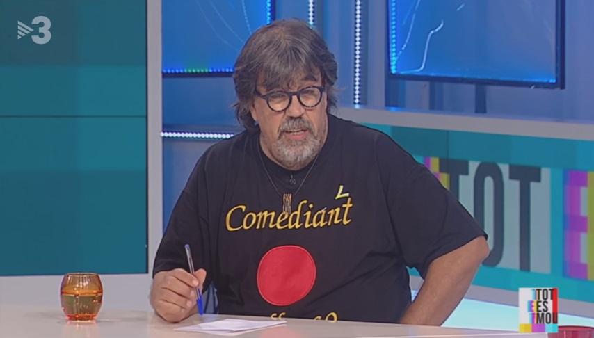 Jordi Pesarrodona