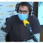Quant li paga Catalunya Ràdio a Albert Pla pel seu espai setmanal d'humor?