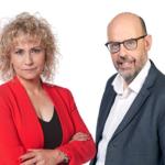 """La CCMA ajuda amb 58.350 euros la productora del programa de Terribas i Basté a TV3 """"per necessitats covid"""""""